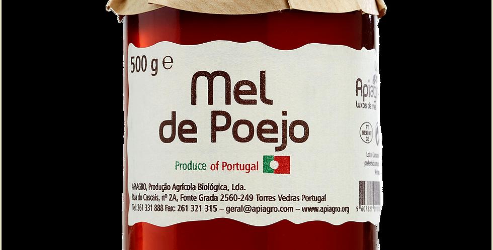 Mel de Poejo 500g
