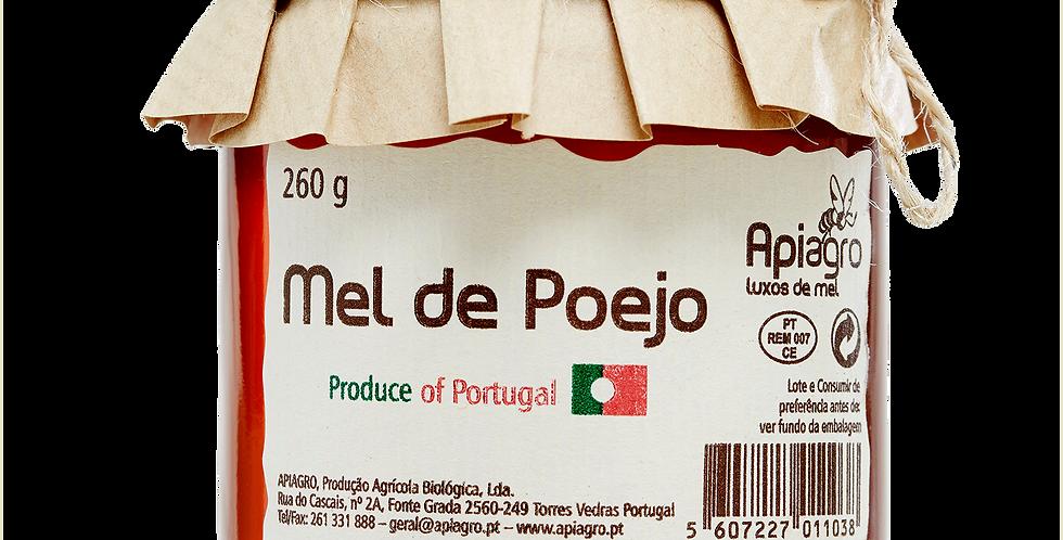 Mel de Poejo 260g