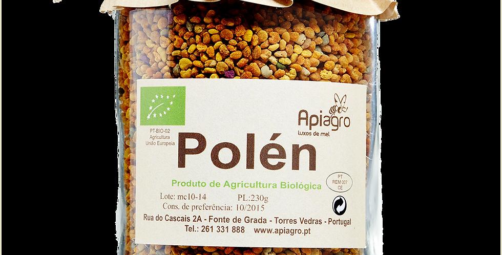 Polén Bio 230g