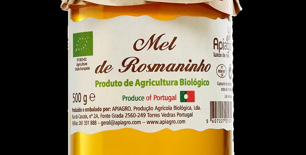 Mel de Rosmaninho Bio 500g
