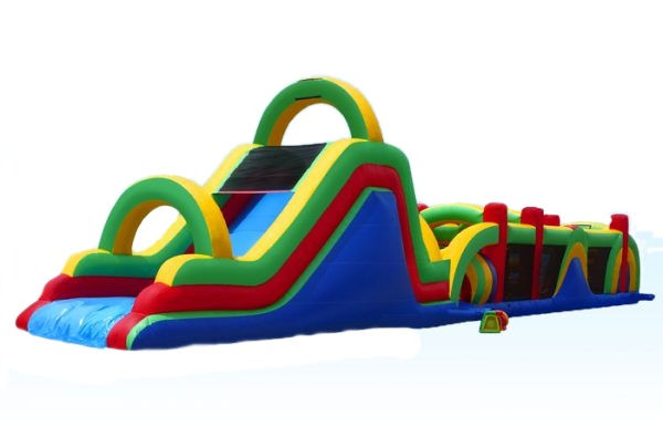 16 Ft. High Slide