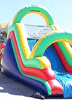 Jump To The Stars Orange County Bounce Houses Home