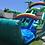 Thumbnail: 18 Foot Tropical Slide