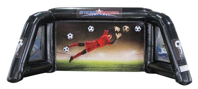 Sticky Soccer