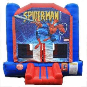 Spiderman (Large)