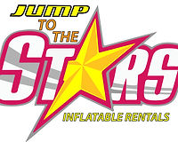 Jump to the stars inflatable rentals log