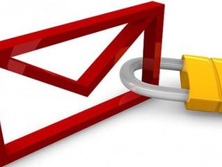 Seguridad de tu información en tu correo electrónico empresarial