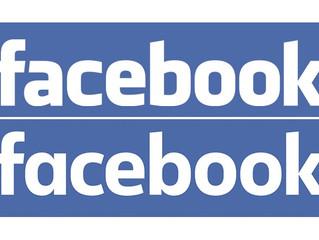 Facebook cambia su Logo