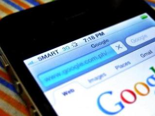 Una nueva forma de buscar contenido en Internet