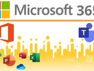 ¿Qué es Microsoft 365 ?