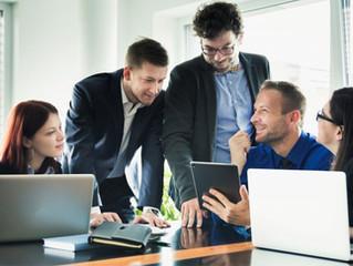 10 maneras de usar G Suite en el área de ventas.