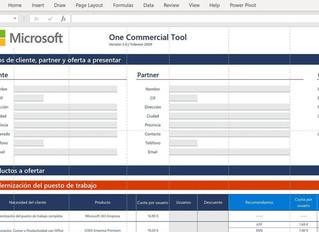 Microsoft estrena un configurador de soluciones para pymes
