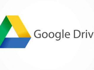 ¿Cómo crear una copia de seguridad en Google Drive?