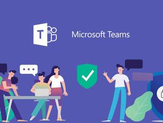 Microsoft Teams recibe varias mejoras en su última actualización