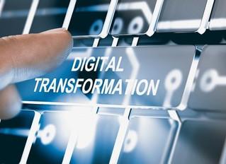 6 tendencias en la transformación digital empresarial