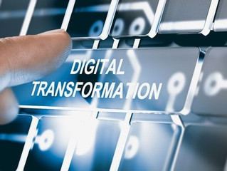 6 tendencias en la transformación digital empresarial