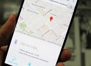 ¿Perdiste tu celular? No te preocupes, Google te ayuda a encontrarlo