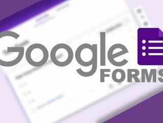 5 cosas que se puedes hacer con los formularios de Google