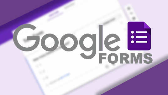Google Forms G Suite