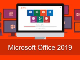 Office 2019 y las próximas novedades en licenciamiento Microsoft