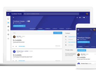 """""""Hire"""": La nueva apuesta de Google para transformar la manera en la que tu empresa contrata personal"""