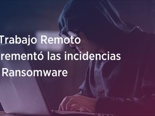 ¿Que es un Ransomware?