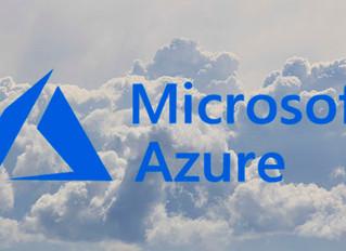 Microsoft Azure en la nube