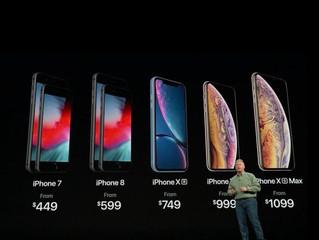 ¡Conoce los nuevos modelos de Apple 2018!