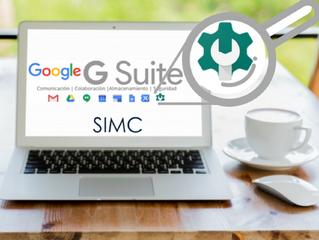 10 consejos para administrar la G Suite de Google.