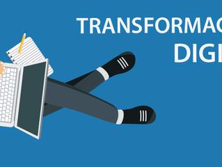 ¿Cómo afrontar la transformación digital?