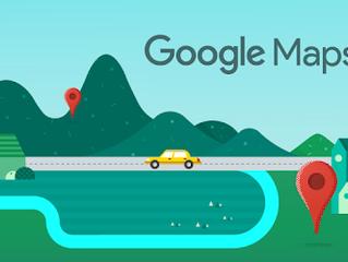 Google Maps tendrá alerta de radares y choque al estilo de Waze