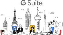 ¿Por qué elegir G Suite de Google?