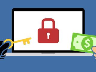 Ransomware: ¿Cómo funciona el ciber secuestro?