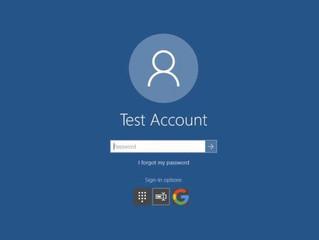 Pronto podrás iniciar sesión en Windows 10 con tu cuenta de Google