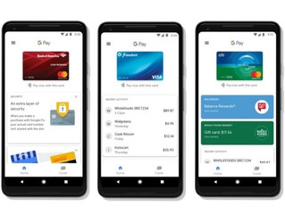Google agrega 16 nuevos bancos compatibles con Google Pay