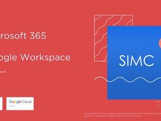 ¿Qué es mejor Microsoft 365 o Google Workspace?