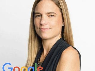 Grandes mujeres en el mundo de la tecnología.