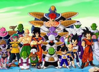 Trabajo en Equipo: Lecciones de Dragon Ball