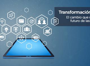 Materias y tendencias de la transformación digital que toda empresa debería conocer