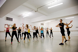 examples of fitsteps classes