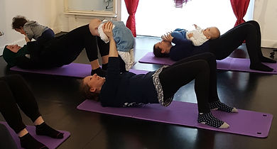 post natal Pilates Swindon with Marisa.jpg