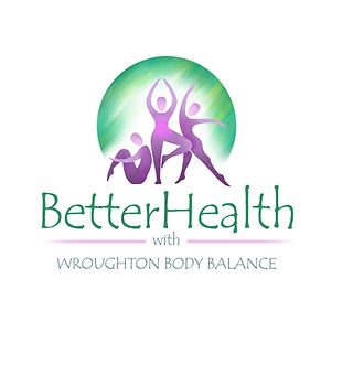 better health with wroughtn body balance