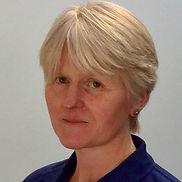 Fiona Thorpe
