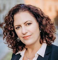 Tammy Vasbinder Owner of Vast Strategies