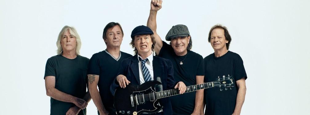 AC/DC supera tragédias