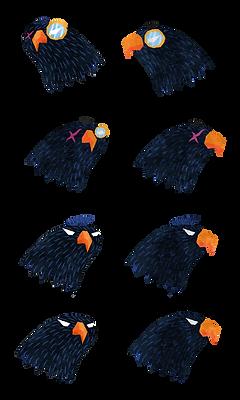 GameJam-Character-HAWKS-V1-4-heads.png