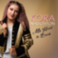 Kora Naughton My Heart to Break 800x800.