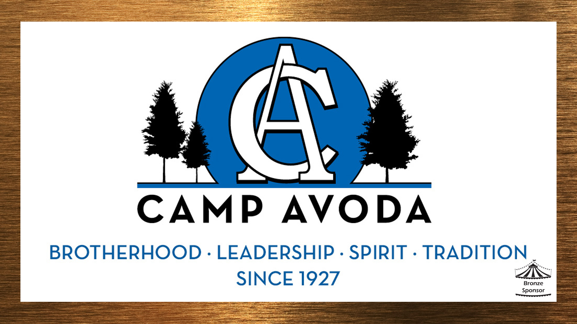 Visit Camp Avoda on the web: