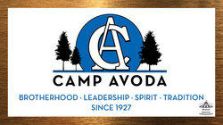 Visit Camp Avoda on the web: