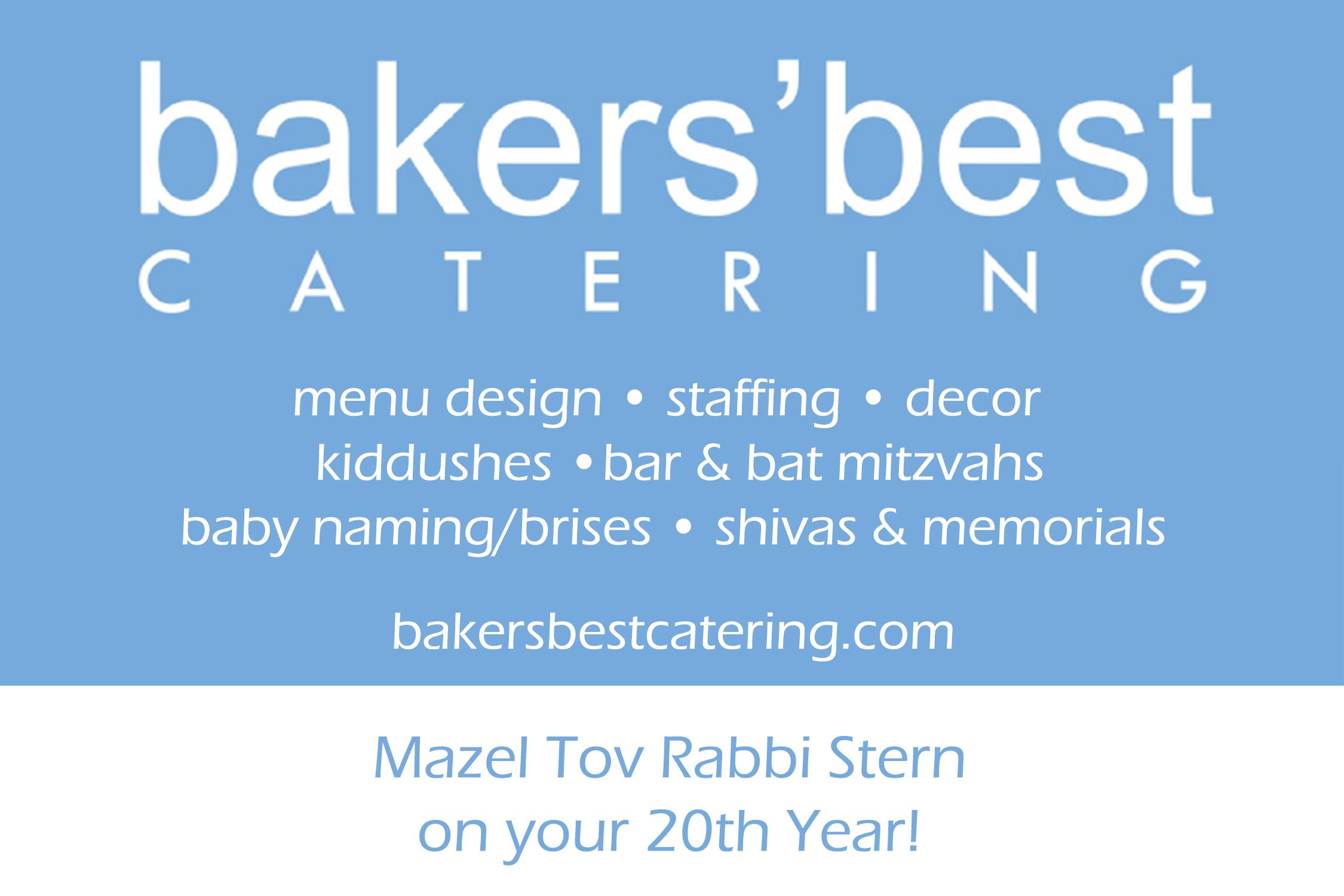Bakers' Best